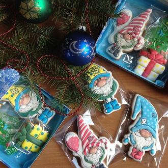 Подарунковий набір до дня Св. Миколая, Новий Рік, Різдво!