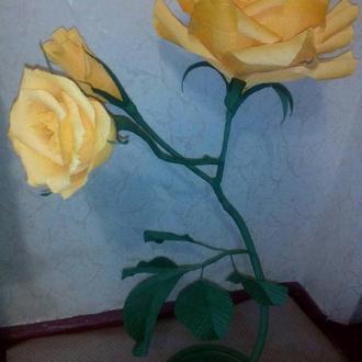 Цветок 1.5м и выше