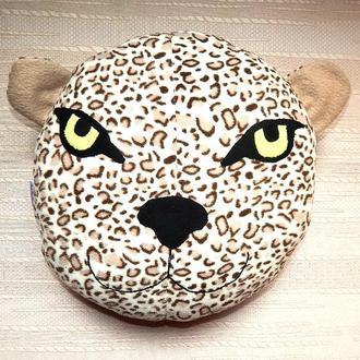 """Подушка-игрушка """"Леопард"""""""