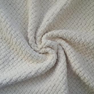 Молочный Детский плед, Детское одеяло, плед для новорожденного, на подарок