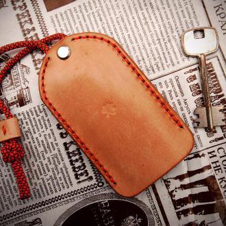 Ключница «Pouch» – удобный футляр для ключей