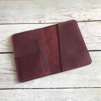 Документница - тревеллер, Обложка на паспорта, документы