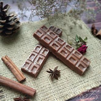 Молочный шоколад для маникюра и педикюра