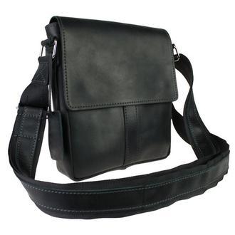 Именная мужская сумка  S серия, 5 цветов