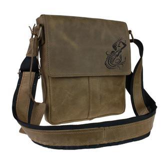 Именная мужская сумка  S серия