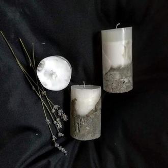 Набор из трёх свечей