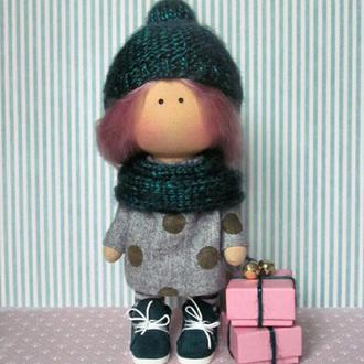 Интерерная кукла