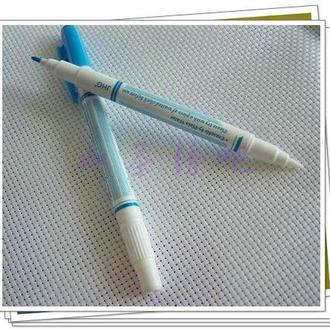 Двусторонний маркер для рисования по ткани