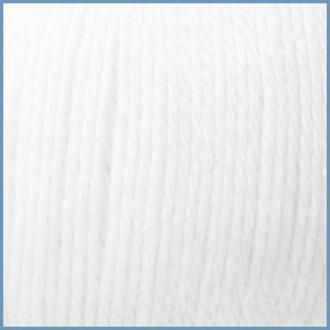 Пряжа для вязания Valencia La Costa, 0601, 12% кид мохер (шерсть ягненка), 3% шелк, 42% шерсть, 43% акрил