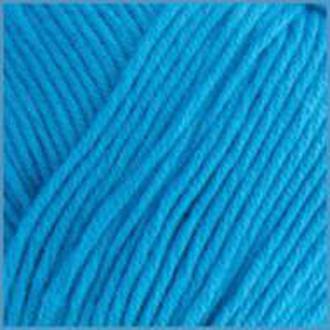 Пряжа для вязания Valencia Laguna, 16 цвет, 12% вискоза эвкалипт, 10% хлопок, 78% микроволокно
