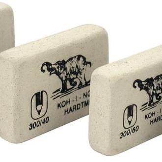 Ластик мягкий KOH-I-NOOR Слон (300/60)