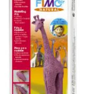 Полимерная глина FIMO Air natural, сиреневый, 350г. 266/8150