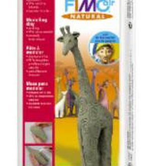 Полимерная глина FIMO Air natural, камышовый, 350г. 551/8150