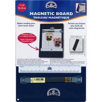 Магнитная доска для схем