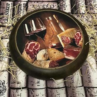 Доска «Мясная нарезка»