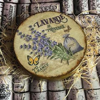 Сырная доска «Лаванда»