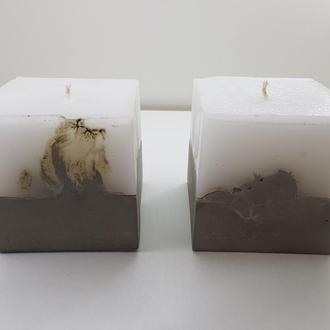Продам набор свечей 10*10