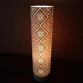 Светильник ночник «Меандр»