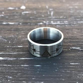 Кольцо Геометрия