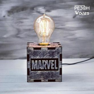 Светильник лампа