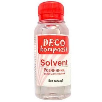Растворитель Deco Kompozit 250 мл без запаха 744806