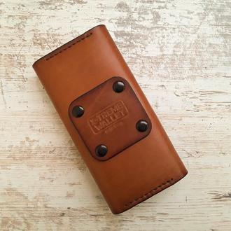 "Ключниця ""X-TREME WALLET"" XL Brown."