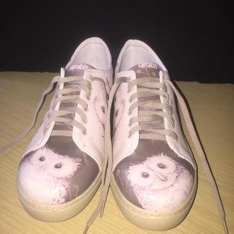 филин кроссовки