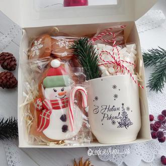Подарочный набор новогодний №2