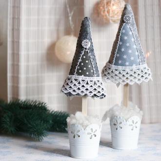 Новогодняя ёлка декоративная, рождественская ёлка