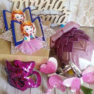 Принцесса София (подарочный набор)
