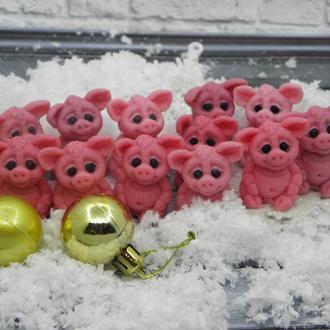 Мыло свинка
