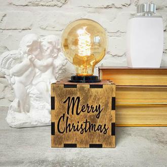 Светильник Merry Christmas