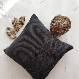подушка Gregory Knitt