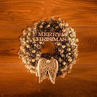 Різдвяний вінок