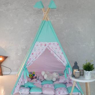 Вигвам / Вигвам / Палатки для детей