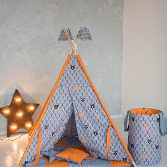 Вігвам / Вигвам / Палатки для детей