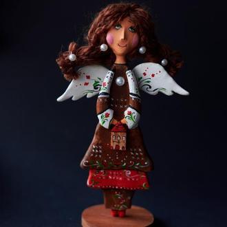 Ангел-18