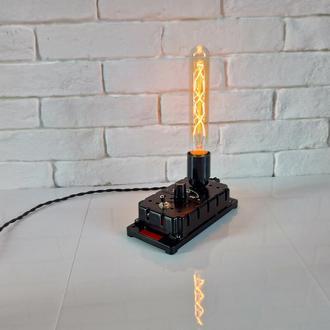 Настольная лампа Авиатор