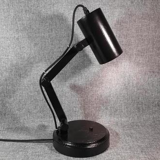 Настольная лампа Shape Wood