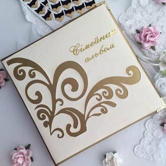 Свадебный фотоальбом Свадебный альбом Фотоальбом Семейный Фотоальбом свадебный