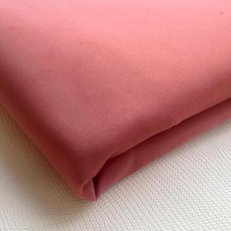 Шёлковый фоамиран 50*70 см,цвет бордо