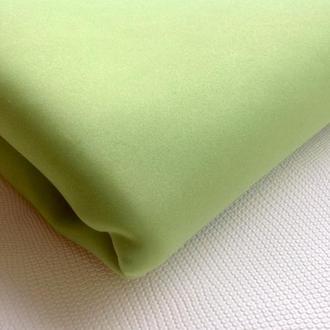 Шёлковый фоамиран 50*70 см,цвет оливка