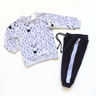 Детская одежда bondi kids