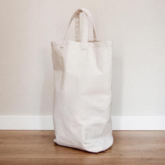 Сумка для покупок шопинг сумка market bag TOTE bag хлопок сумка