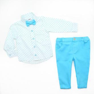 Детский нарядный костюм bondi kids