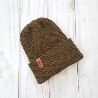Шапки ручной работы Украина. Зимние шапки ручной работы 870e65e008899
