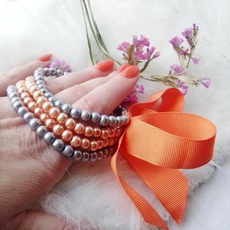 """Коллекция браслетов в стиле """"Chanel"""""""