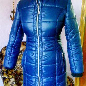 Пальто куртка пуховик ElKlevchyk
