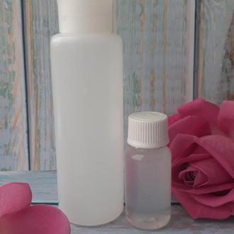 Натуральная мицелярная вода на гиалуроновом геле