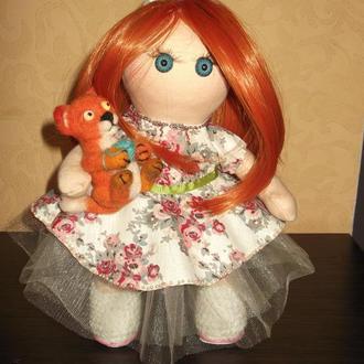 """Кукла """"Тильда"""""""